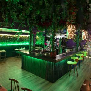 Frida Food & Lounge Amazonia