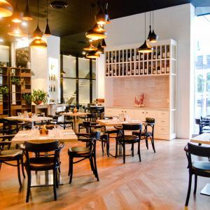 La Brasserie (Sortis)