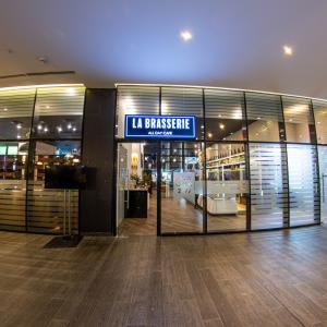 Foto de La Brasserie (Sortis)