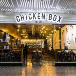 Chicken Box Roasted (Marbella)