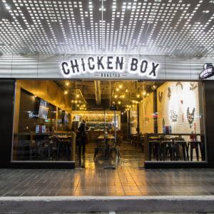 Chicken Box Roasted (Marbella)