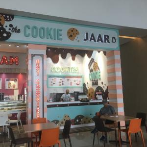 The Cookie Jaar (Multiplaza)