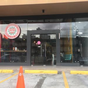 Serranos Mexican Grill
