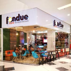 Fondue Café
