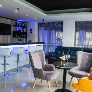 Urban Lounge y Café