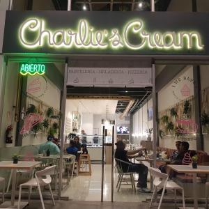 Charlie`s Cream