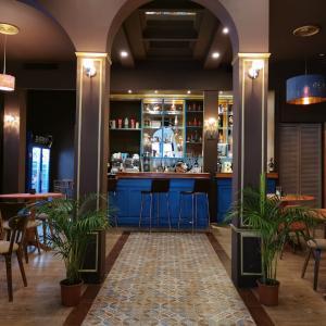 Barrú Café & Lounge