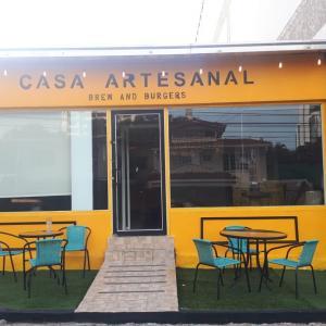 Casa Artesanal