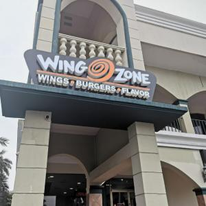 Wing Zone (Plaza Albrook)
