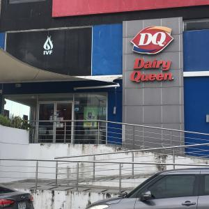 Dairy Queen (Centennial Mall)