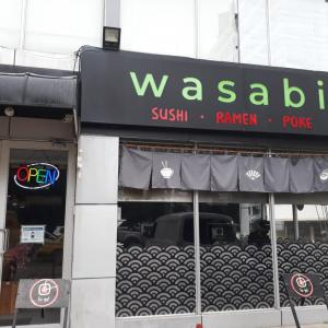 Wasabi To Go