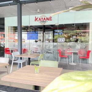 Katane Speedy Pizza (San Francisco)