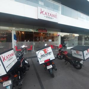 Katané Pizza (San Francisco)