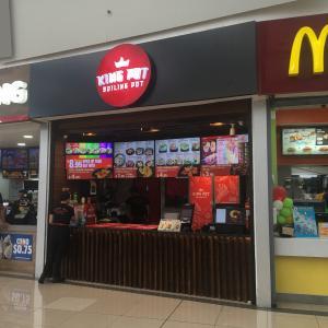 Kingpot (Multiplaza Mall)