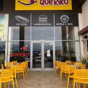 Que Riko (Costa Verde)