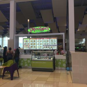 Smoothies (Multiplaza)