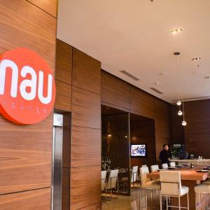 Nau Sushi