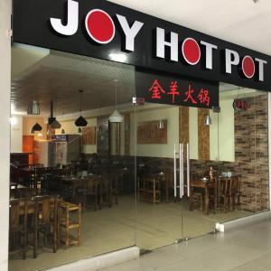 Joy Hot Pot