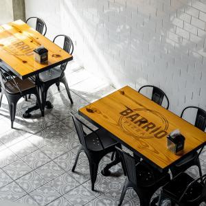 Barrio Pizza (El Dorado)