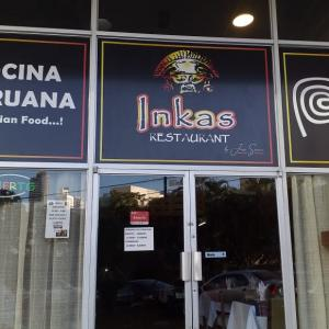 Inkas Restaurant