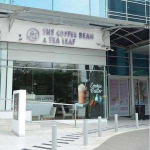 The Coffee Bean & Tea Leaf (Pacífica Salud)