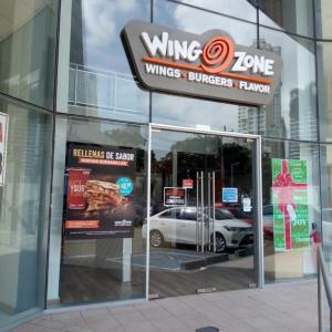 Wing Zone (Bella Vista)