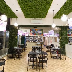Belisario Restaurant