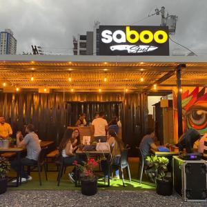 Saboo Spot