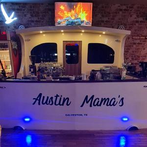 Austin Mama's