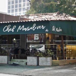 Foto de Chef Masoliver