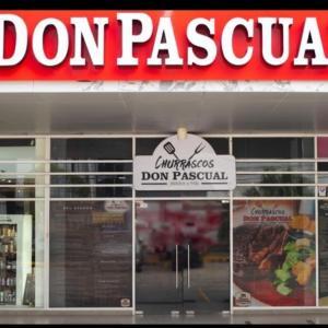 Churrascos Don Pascual