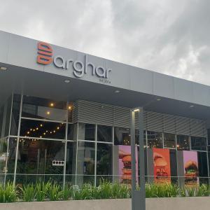 Barghar
