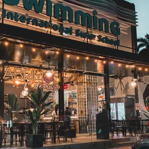 Foto de Michael`s Restaurant