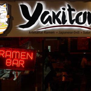 Yakitori (Condado del Rey)