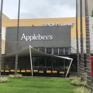 Applebee's (Metromall)