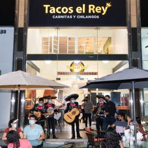 Tacos el Rey (San Francisco)
