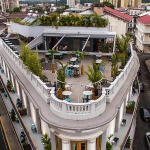 deDiez Restaurante & Rooftop