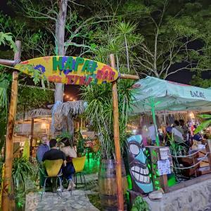 Hapai Tiki Bar