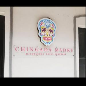 Chingada Madre