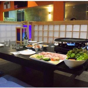 Arirang Korean Bbq Lounge