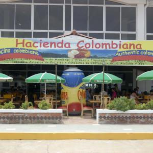 La Hacienda Colombiana