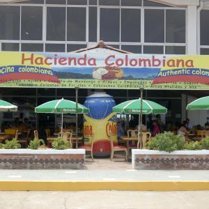 Hacienda Colombiana