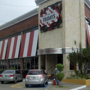 T.G.I. Friday's (Marbella)