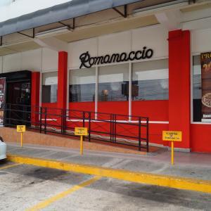 Romanaccio