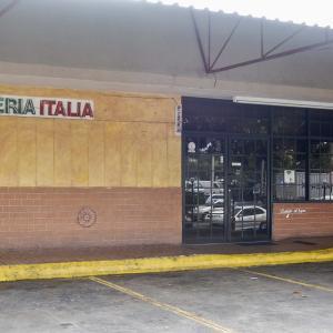 Pizzeria Italia (Tumba Muerto)
