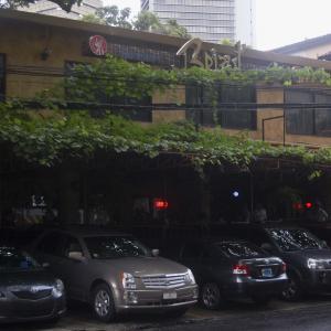 Beirut (Area Bancaria)