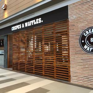 Crepes & Waffles (Marbella)