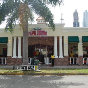 Papa John's (Costa del Este)