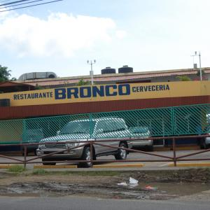 Bronco Steaks