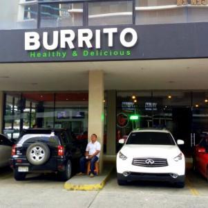 Burrito D.F.